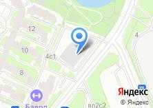 Компания «На Старокачаловской» на карте