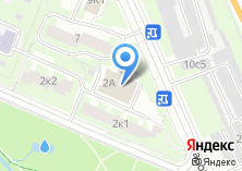 Компания «ТайфуН» на карте