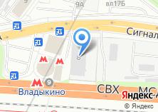 Компания «ЦветОнлайн» на карте
