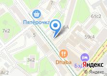 Компания «СМАРТ Клиник» на карте