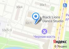 Компания «Фотолаборатория» на карте