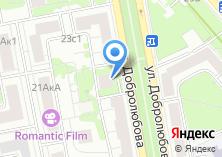 Компания «Trunki-Russia.com» на карте