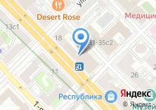 Компания «Bogner» на карте