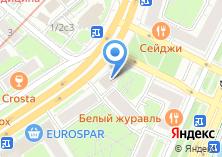 Компания «Нотариус Акимова А.А» на карте