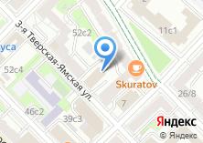 Компания «Визион Технолоджи» на карте