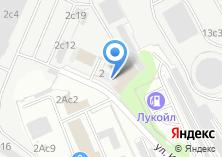 Компания «ЭКОлаб-Центр» на карте