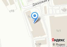 Компания «Z-Line» на карте