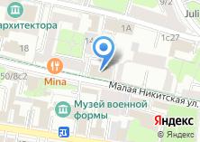 Компания «Бюллетень Верховного Суда РФ» на карте