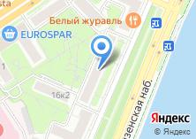 Компания «Zilli-on.ru» на карте