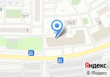 Компания «Жигулевское» на карте