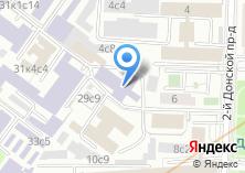 Компания «КАРТЭК» на карте