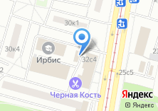 Компания «Гусар» на карте