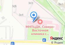 Компания «Родильный дом №11» на карте