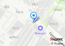 Компания «ГСК Альянс М.л.д» на карте