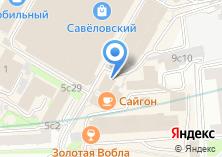 Компания «Время-Ч» на карте