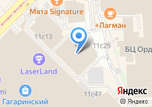 Компания «TimaLand.ru» на карте