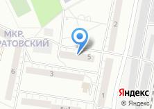 Компания «Менделеевский» на карте