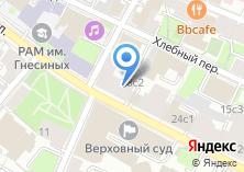 Компания «Эстетпродукт» на карте