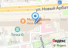 Компания «ЮРИДИЧЕСКИЙ ЦЕНТР ПРАВОВЕД» на карте