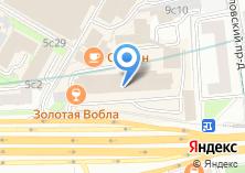 Компания «ЭЛЕГАНТНЫЕ КУХНИ» на карте