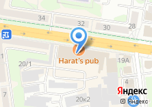 Компания «Туламебель» на карте
