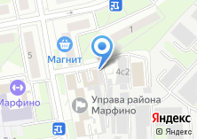 Компания «ТИМ-99» на карте