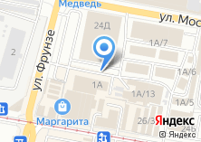 Компания «Магазин инструментов и крепежных изделий» на карте