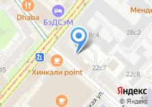 Компания «ИПиКП» на карте
