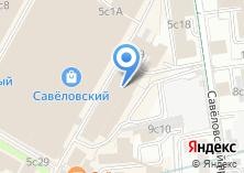Компания «UNIK MOBILE» на карте