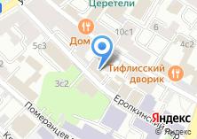 Компания «Belov-art» на карте
