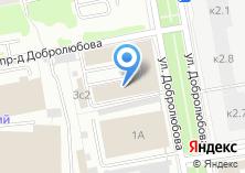 Компания «Krossovkinpro» на карте