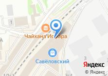Компания «НаполиАвто» на карте