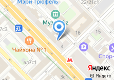 Компания «ЭНИКС-Н» на карте
