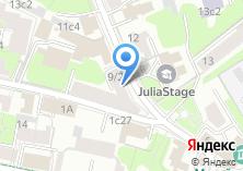 Компания «Спиридоновка» на карте