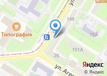 Компания «Матрешка STYLE» на карте