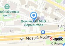 Компания «Верное Время» на карте