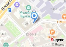 Компания «ЭЛКО профи» на карте
