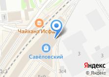 Компания «Nice Baby» на карте