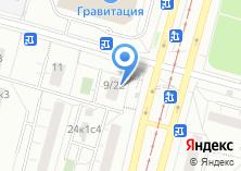 Компания «Варшава-2» на карте