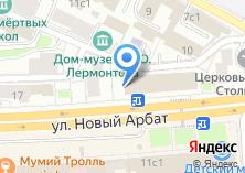 Компания «Булкас Маком» на карте