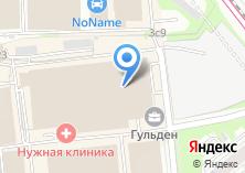 Компания «Vodopadoff» на карте