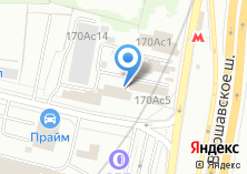 Компания «Elektroinstrument.su» на карте