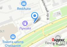 Компания «DOP-SERVICE» на карте