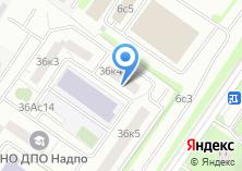 Компания «КС-Дентал» на карте