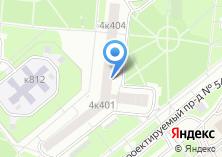 Компания «Vasilisa» на карте