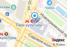 Компания «КАНОНЪ» на карте