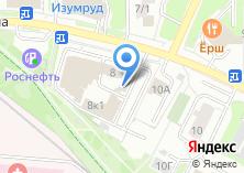Компания «ПСС Грайтек» на карте