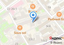 Компания «АссолЪ» на карте