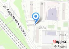 Компания «ЮНИКО ФЭШН ГРУПП» на карте