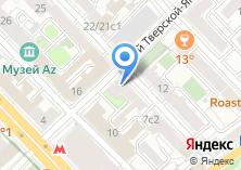 Компания «Братья Караваевы» на карте